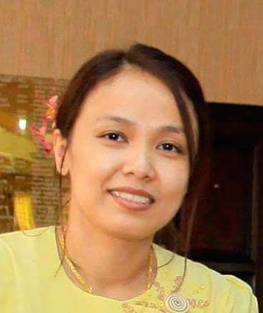 May Aung-Htut
